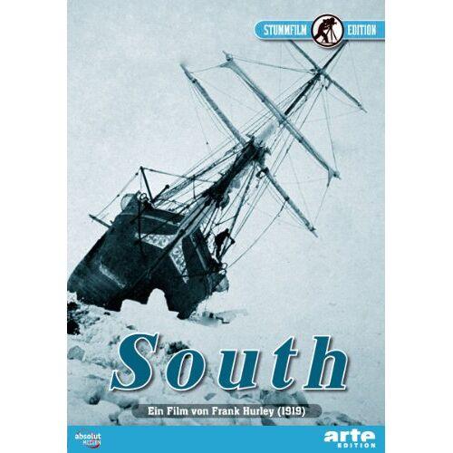 Shackleton, Sir Ernest - South - Preis vom 20.10.2020 04:55:35 h
