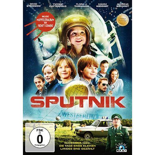 Flora Li Thiemann - Sputnik - Preis vom 16.05.2021 04:43:40 h