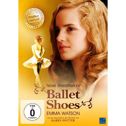 Sandra Goldbacher - Ballet Shoes - Preis vom 20.10.2020 04:55:35 h