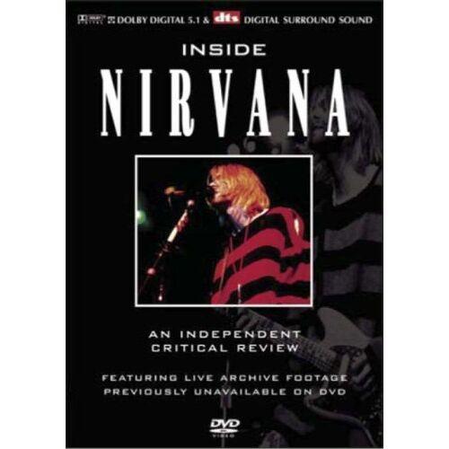 Nirvana - Inside Nirvana - Preis vom 24.01.2021 06:07:55 h