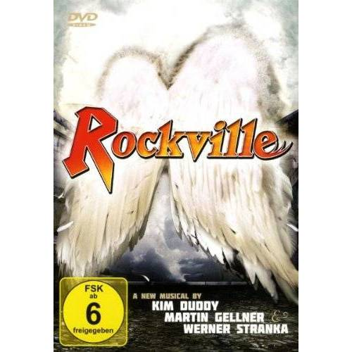 - Rockville DVD - Preis vom 20.10.2020 04:55:35 h