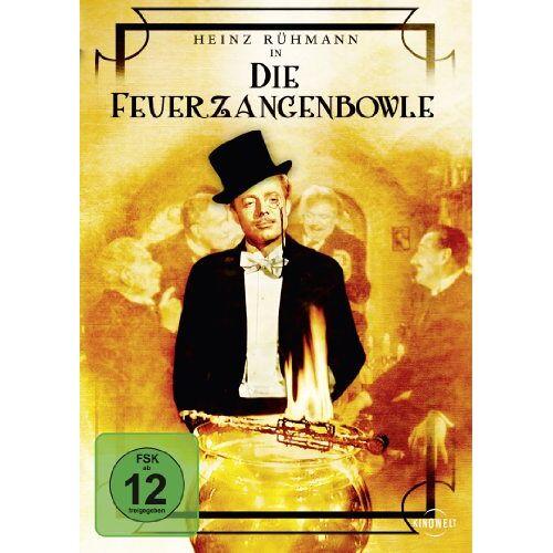 Helmut Weiss - Die Feuerzangenbowle - Preis vom 25.02.2021 06:08:03 h