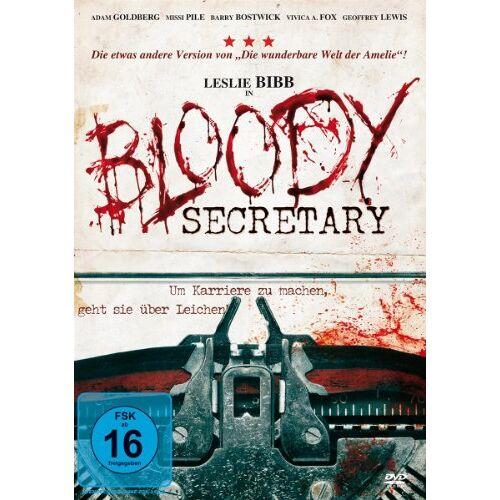 Tim Cox - Bloody Secretary - Preis vom 20.10.2020 04:55:35 h