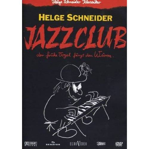 Jimmy Woode - Jazzclub - Der frühe Vogel fängt den Wurm - Preis vom 09.04.2021 04:50:04 h