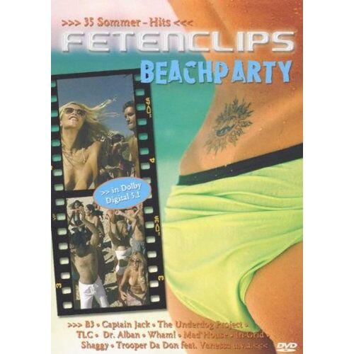 - Fetenclips Beach Party - Preis vom 03.03.2021 05:50:10 h