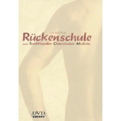 Roth Rückenschule nach TCM - Preis vom 05.09.2020 04:49:05 h
