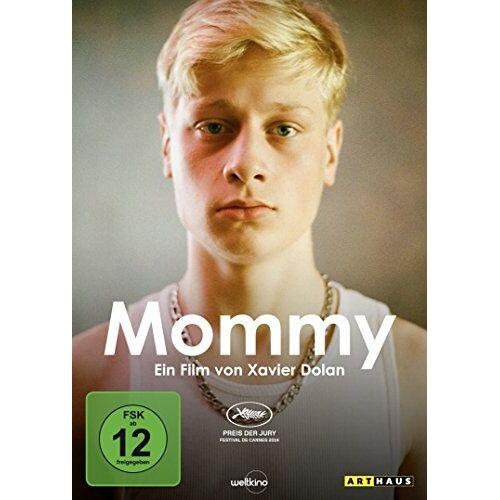 Anne Dorval - Mommy - Preis vom 20.10.2020 04:55:35 h