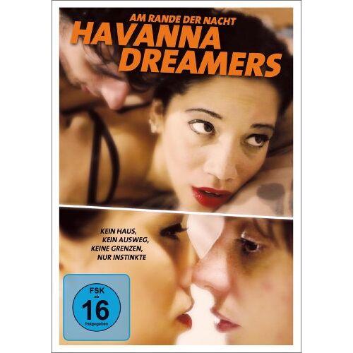 Alvarez Alvarez - Havanna Dreamers - Am Rande der Nacht - Preis vom 20.10.2020 04:55:35 h