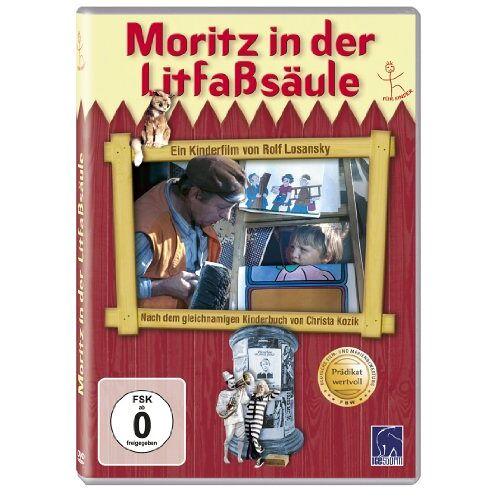 Rolf Losansky - Moritz in der Litfaßsäule - Preis vom 03.12.2020 05:57:36 h
