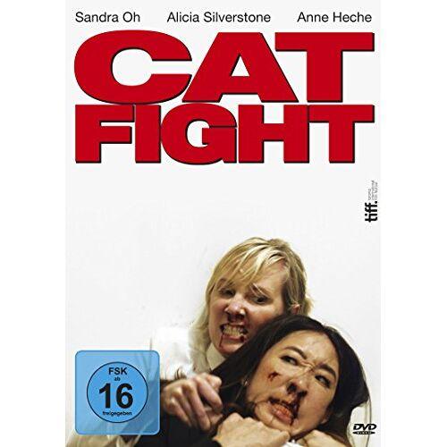Onur Tukel - Catfight - Preis vom 09.04.2021 04:50:04 h