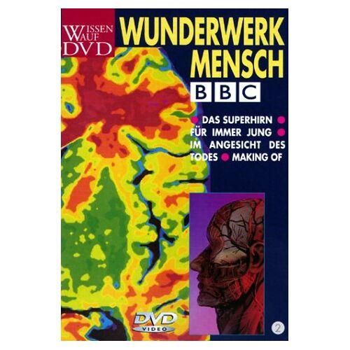 - Wunderwerk Mensch, DVD 2 - Preis vom 21.01.2021 06:07:38 h