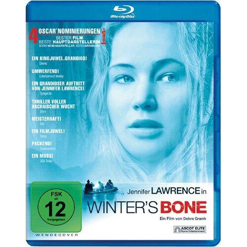 Debra Granik - Winter's Bone [Blu-ray] - Preis vom 07.04.2021 04:49:18 h