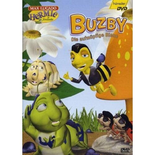 Max Lucado - Buzby - Die aufmüpfige Biene - Preis vom 20.10.2020 04:55:35 h