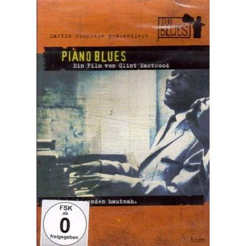 Clint Eastwood - The Blues - Piano Blues - Preis vom 15.04.2021 04:51:42 h
