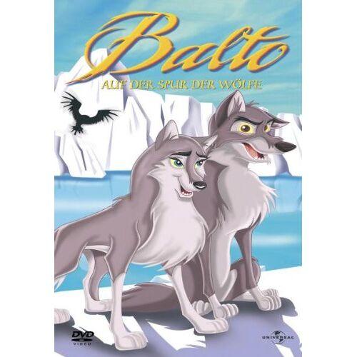 Phil Weinstein - Balto 2 - Auf der Spur der Wölfe - Preis vom 20.10.2020 04:55:35 h