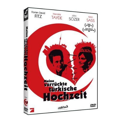 - Meine verrückte türkische Hochzeit - Preis vom 20.10.2020 04:55:35 h