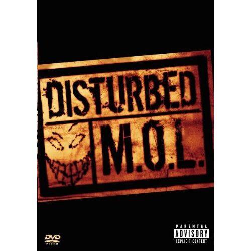 Disturbed - M.O.L. - Preis vom 21.04.2021 04:48:01 h