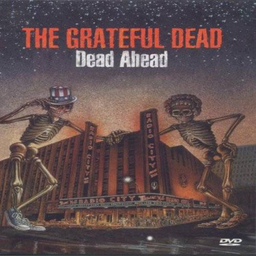 The Grateful Dead - Dead Ahead Live - Preis vom 18.01.2020 06:00:44 h