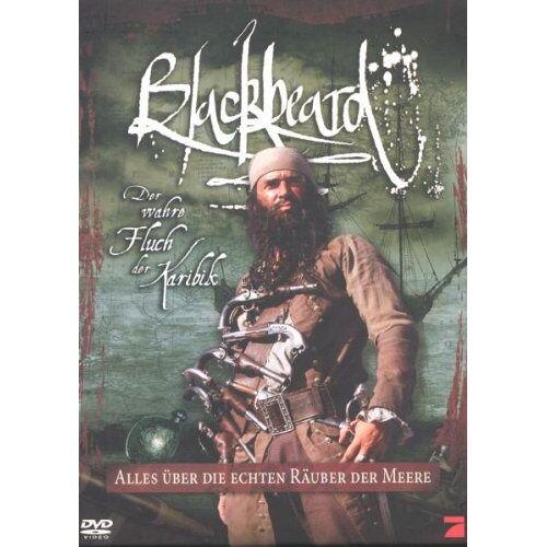 Richard Dale - Blackbeard - Der wahre Fluch der Karibik - Preis vom 14.04.2021 04:53:30 h