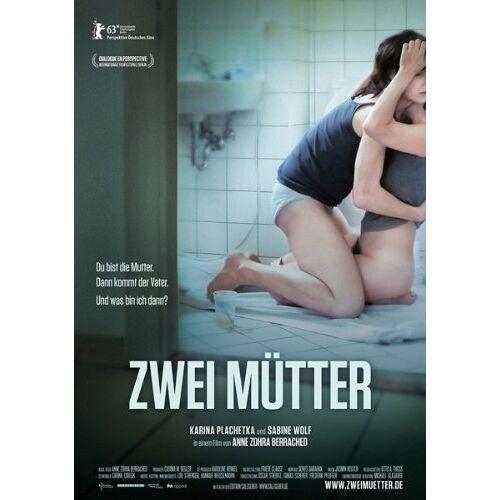 Berrached, Anne Zohra - Zwei Mütter - Preis vom 12.04.2021 04:50:28 h