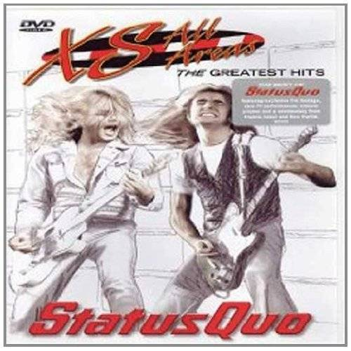 Status Quo - Status Quo: XS All Areas - The Greatest Hits - Preis vom 15.05.2021 04:43:31 h