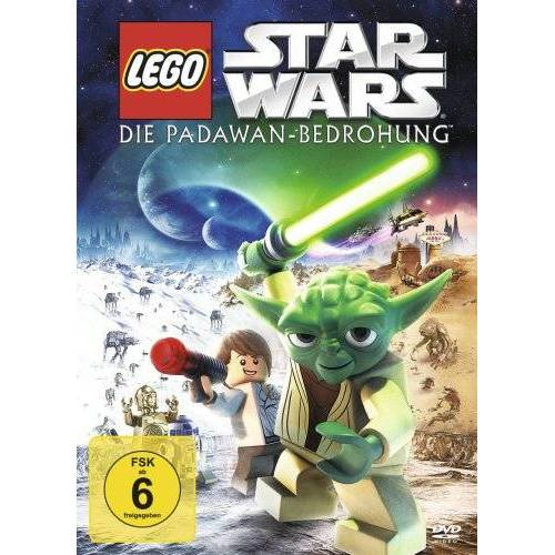 - Lego - Star Wars: Die Padawan Bedrohung - Preis vom 08.05.2021 04:52:27 h