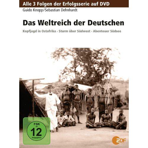 Sebastian Dehnhardt - Das Weltreich der Deutschen - Preis vom 19.10.2020 04:51:53 h
