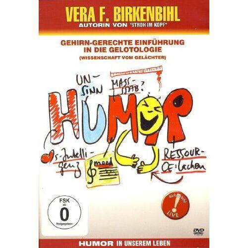 Birkenbihl, Vera F. - Vera F. Birkenbihl - Humor - Preis vom 13.05.2021 04:51:36 h
