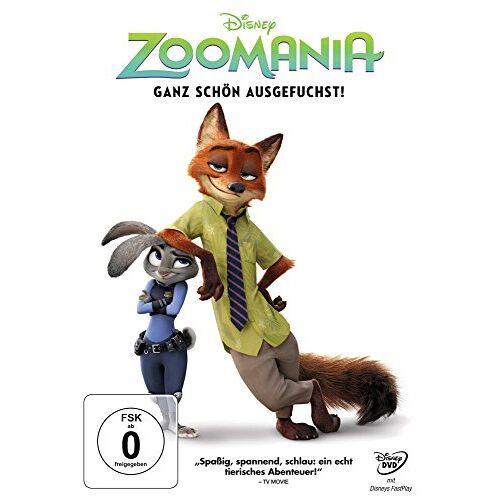 David Goetz - Zoomania - Preis vom 28.02.2021 06:03:40 h