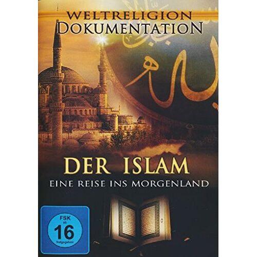 - Der Islam - Eine Reise ins Morgenland - Preis vom 18.04.2021 04:52:10 h