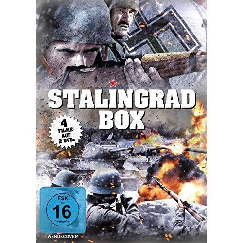 - Stalingrad Box [2 DVDs] - Preis vom 04.09.2020 04:54:27 h