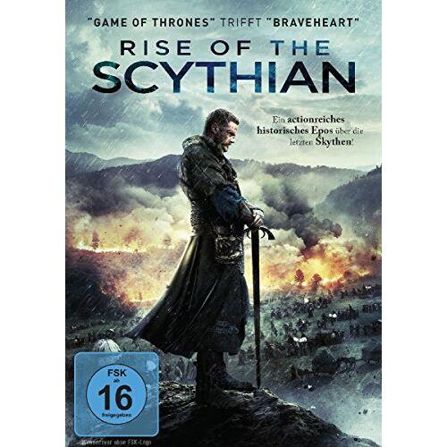Rustam Mosafir - Rise of the Scythian - Preis vom 11.04.2021 04:47:53 h