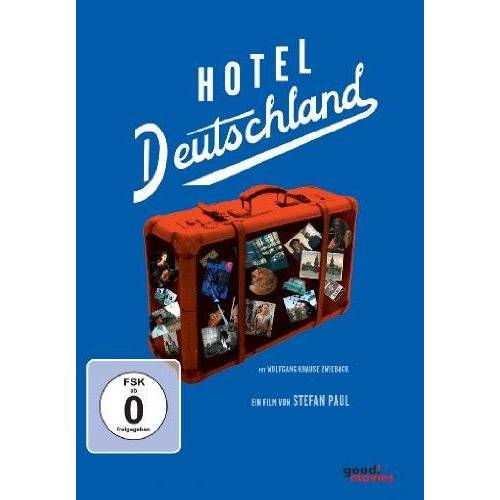 Paul Stefan - Hotel Deutschland 1 & 2 [2 DVDs] - Preis vom 29.11.2020 05:58:26 h