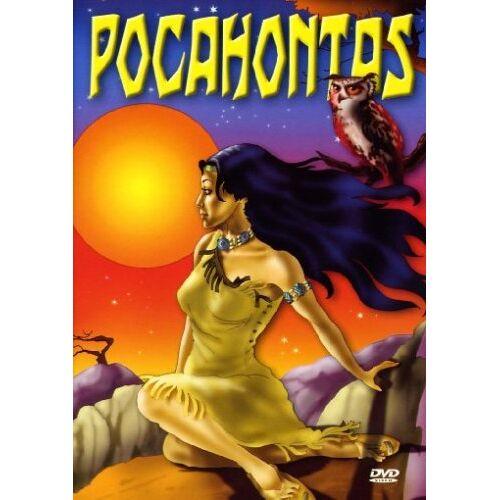 - Pocahontas - Preis vom 20.10.2020 04:55:35 h