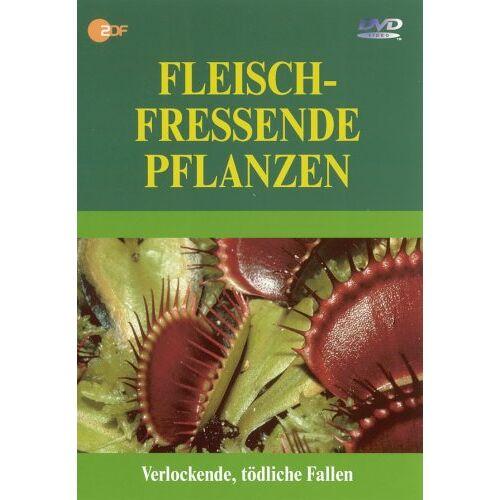 Thomas Carow - Fleischfressende Pflanzen - Preis vom 27.02.2021 06:04:24 h