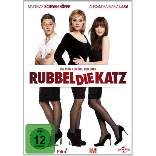 Detlev Buck - Rubbeldiekatz - Preis vom 26.02.2021 06:01:53 h
