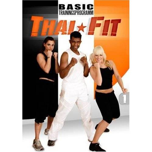 - Thai Fit - Basic Trainingsprogramm - Preis vom 08.05.2021 04:52:27 h
