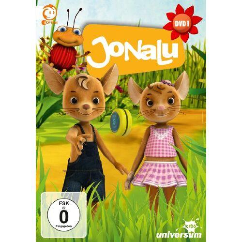 Nina Wels - JoNaLu - DVD 1 - Preis vom 20.10.2020 04:55:35 h