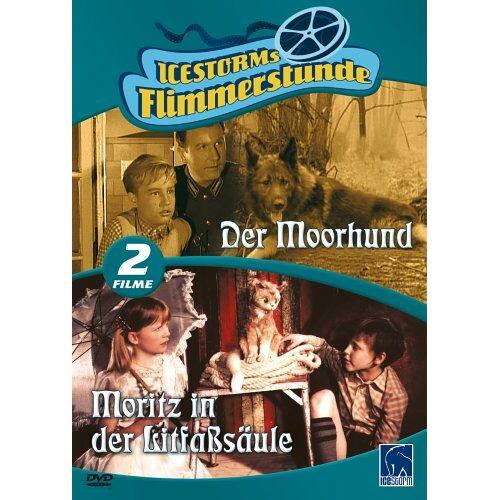 - Der Moorhund / Moritz in der Litfaßsäule - Preis vom 03.12.2020 05:57:36 h