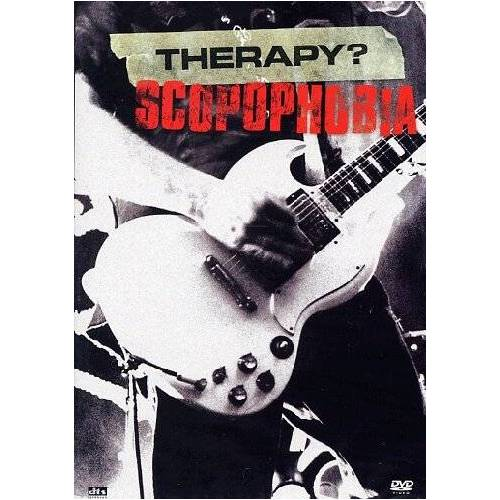 Peter Joseph - Therapy? - Scopophobia - Preis vom 08.05.2021 04:52:27 h
