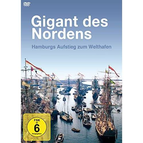 Tom Semmler - Gigant des Nordens - Hamburgs Aufstieg zum Welthafen - Preis vom 14.04.2021 04:53:30 h
