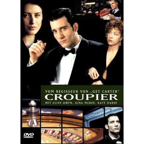 - Croupier - Das tödliche Spiel mit dem Glück - Preis vom 04.09.2020 04:54:27 h