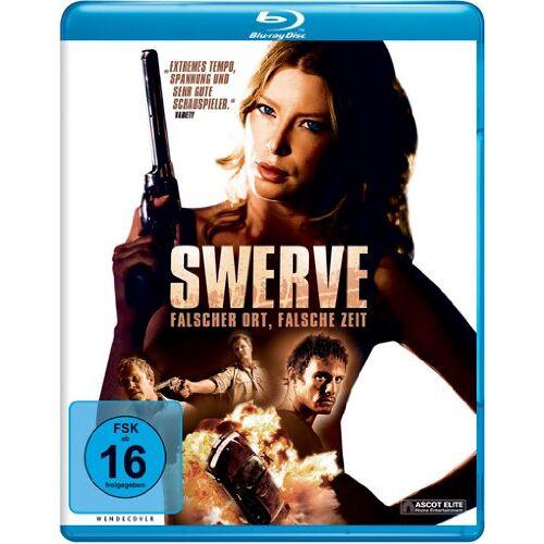 Craig Lahiff - Swerve - Falscher Ort, falsche Zeit [Blu-ray] - Preis vom 03.05.2021 04:57:00 h