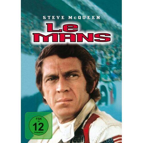Lee H. Katzin - Le Mans - Preis vom 20.10.2020 04:55:35 h