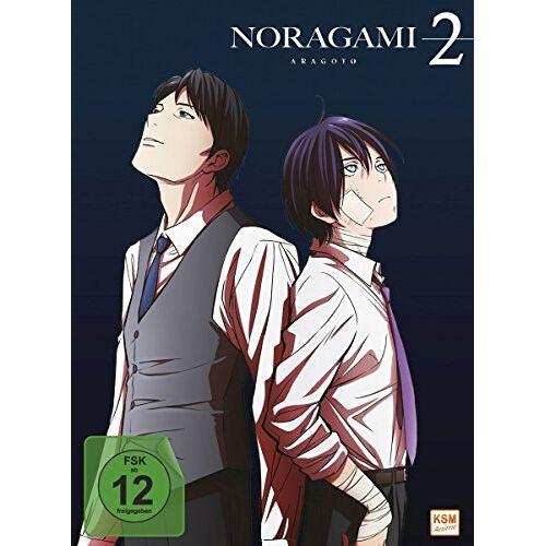 Kotaro Tamura - Noragami Aragoto 2 - Preis vom 03.05.2021 04:57:00 h