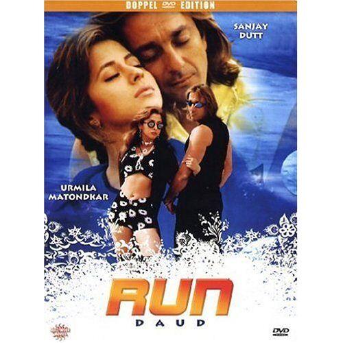 Ram Gopal Varma - Run Daud [2 DVDs] - Preis vom 21.01.2021 06:07:38 h