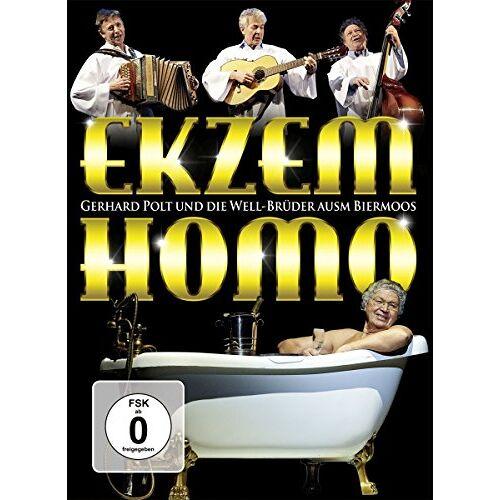 Johan Simons - Ekzem Homo - Preis vom 27.01.2021 06:07:18 h