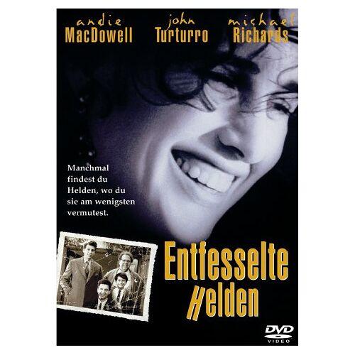 Diane Keaton - Entfesselte Helden - Preis vom 09.05.2021 04:52:39 h