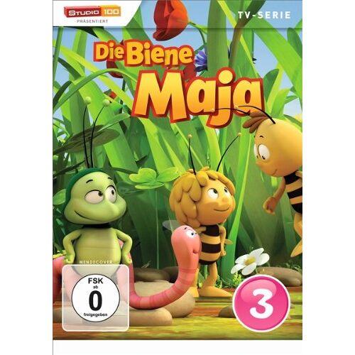 Daniel Duda - Die Biene Maja - DVD 03 - Preis vom 16.04.2021 04:54:32 h