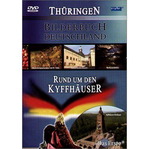 - Bilderbuch Deutschland - Rund um den Kyffhäuser - Preis vom 05.03.2021 05:56:49 h